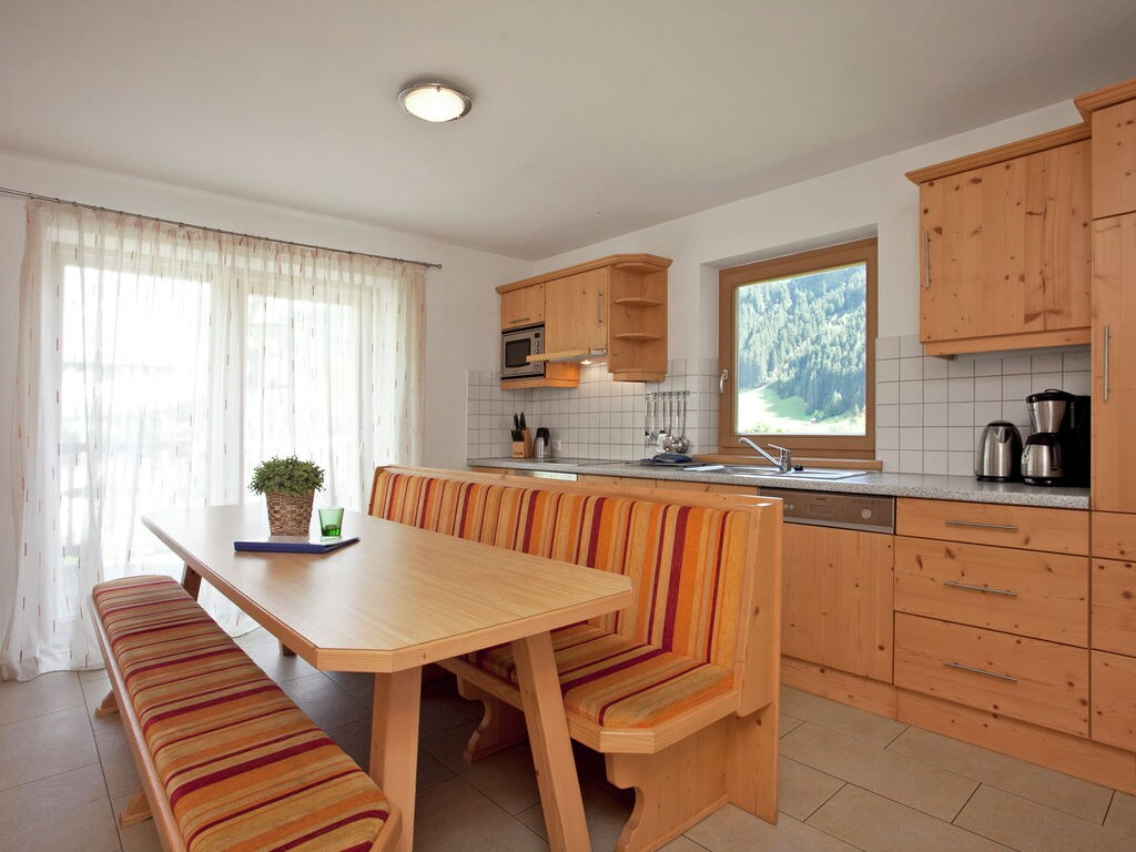 Maison de vacances Maisonette am Bad (438359), Wald im Pinzgau, Pinzgau, Salzbourg, Autriche, image 8