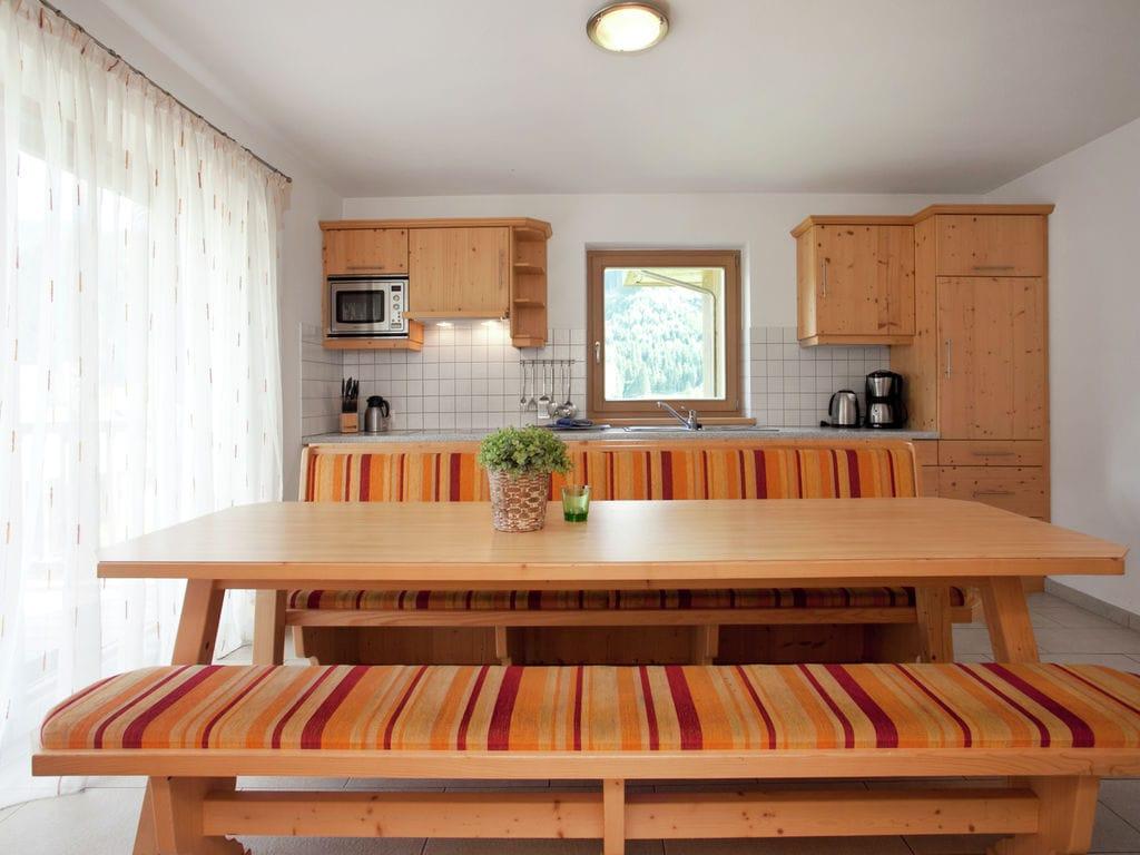 Maison de vacances Maisonette am Bad (438359), Wald im Pinzgau, Pinzgau, Salzbourg, Autriche, image 13