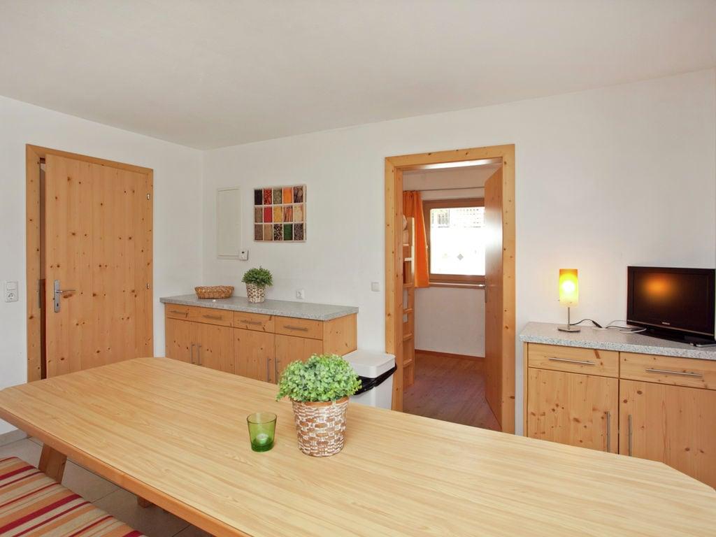 Maison de vacances Maisonette am Bad (438359), Wald im Pinzgau, Pinzgau, Salzbourg, Autriche, image 11