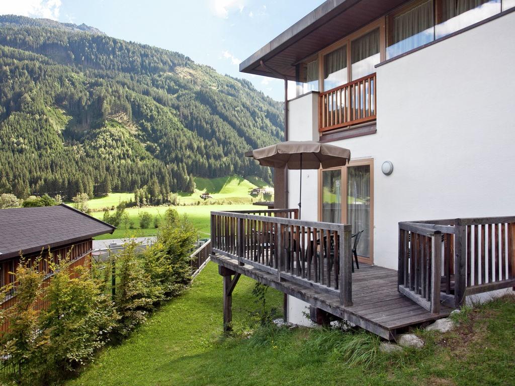 Maison de vacances Maisonette am Bad (438359), Wald im Pinzgau, Pinzgau, Salzbourg, Autriche, image 28