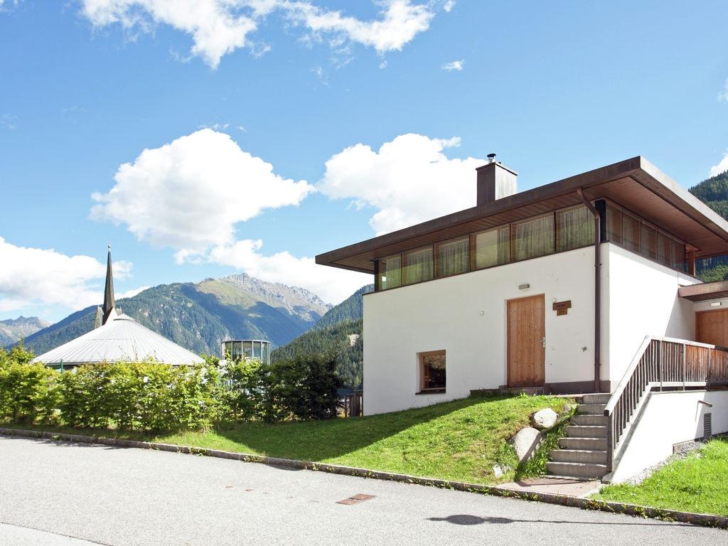 Maison de vacances Maisonette am Bad (438359), Wald im Pinzgau, Pinzgau, Salzbourg, Autriche, image 1