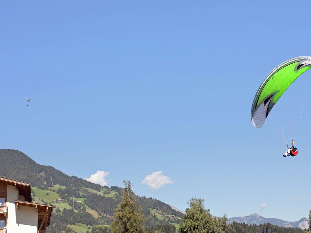 Maison de vacances Maisonette am Bad (438359), Wald im Pinzgau, Pinzgau, Salzbourg, Autriche, image 16