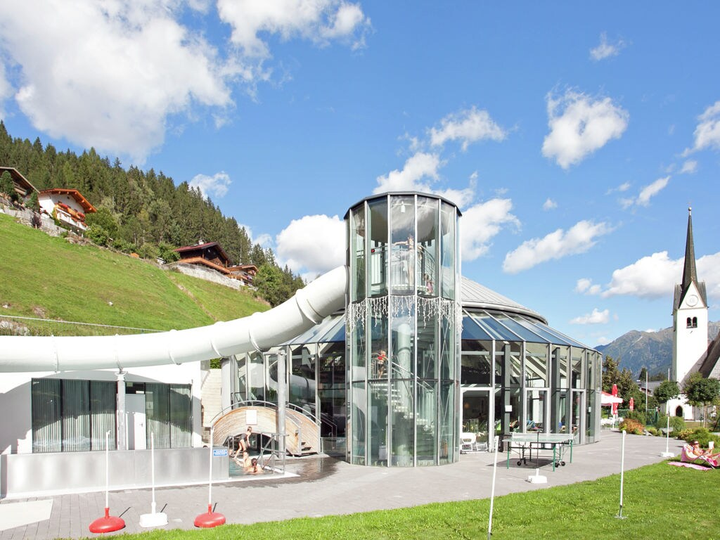 Maison de vacances Maisonette am Bad (438359), Wald im Pinzgau, Pinzgau, Salzbourg, Autriche, image 7