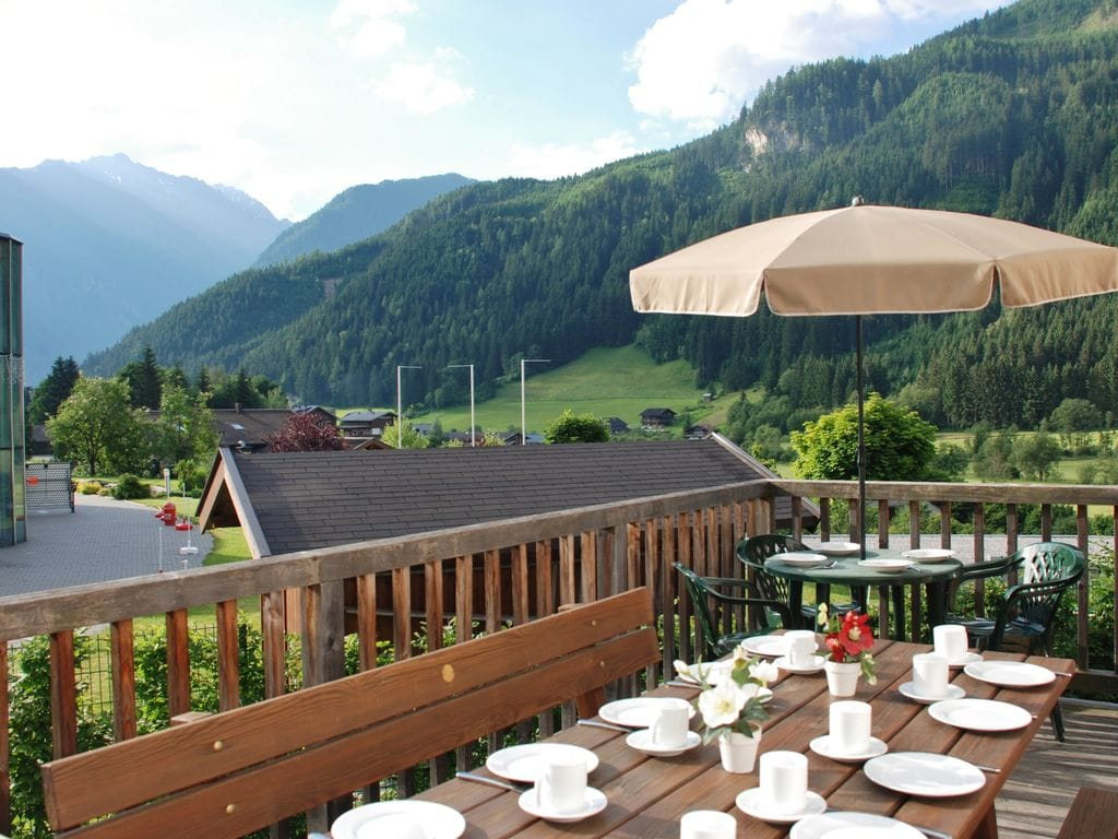 Maison de vacances Maisonette am Bad (438359), Wald im Pinzgau, Pinzgau, Salzbourg, Autriche, image 14