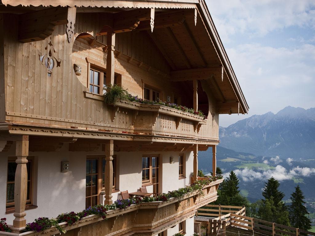 Appartement de vacances Koglbauer (438361), Söll, Wilder Kaiser, Tyrol, Autriche, image 2
