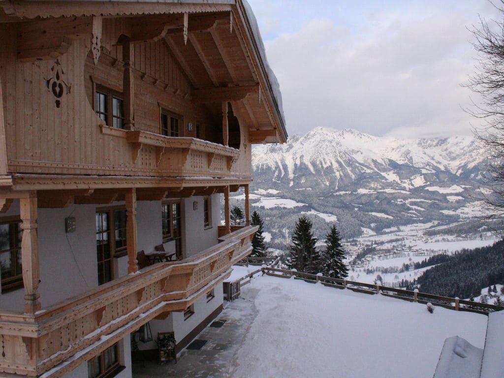 Appartement de vacances Koglbauer (438361), Söll, Wilder Kaiser, Tyrol, Autriche, image 3