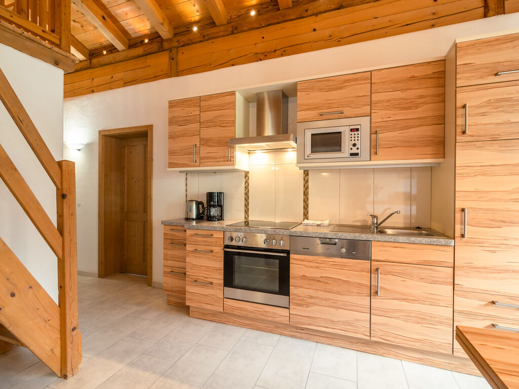 Appartement de vacances Koglbauer (438361), Söll, Wilder Kaiser, Tyrol, Autriche, image 12