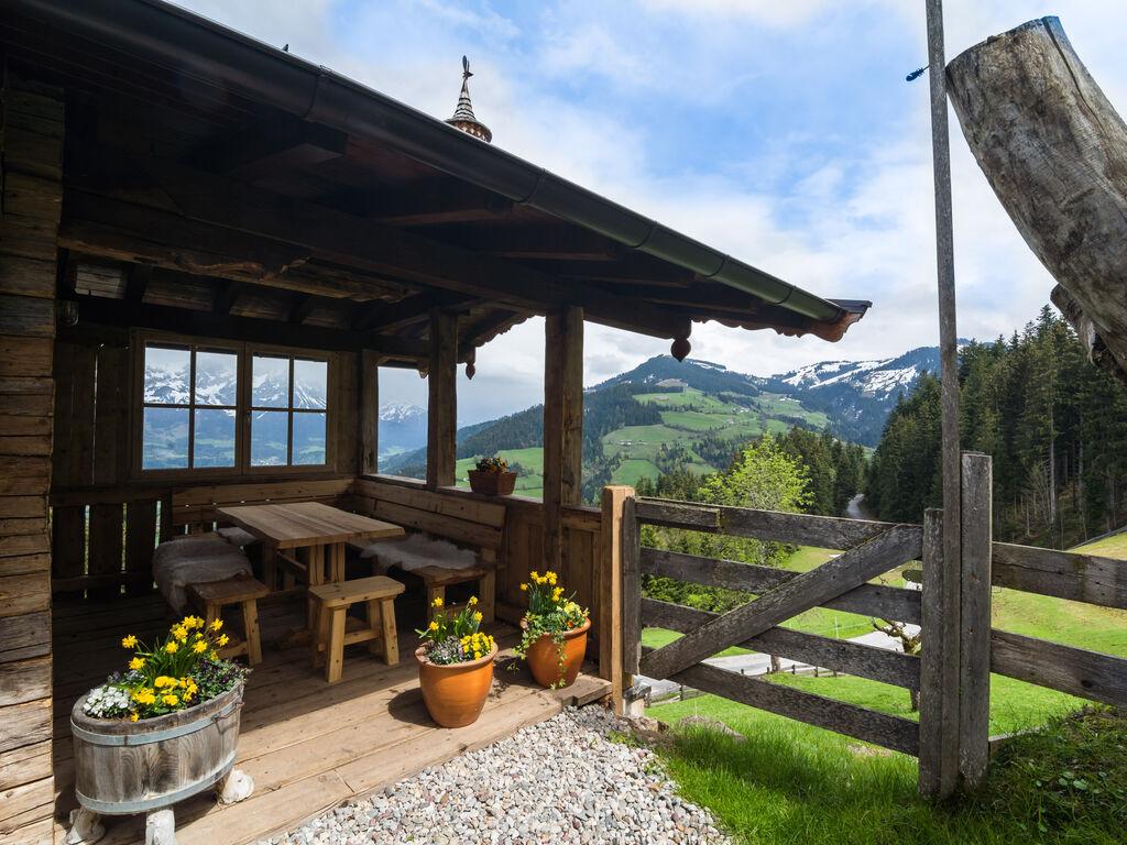 Appartement de vacances Koglbauer (438361), Söll, Wilder Kaiser, Tyrol, Autriche, image 29