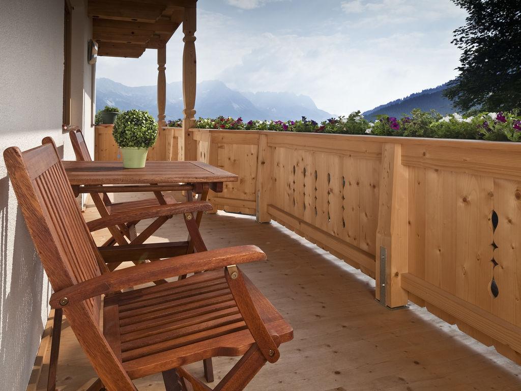 Appartement de vacances Koglbauer (438403), Söll, Wilder Kaiser, Tyrol, Autriche, image 17