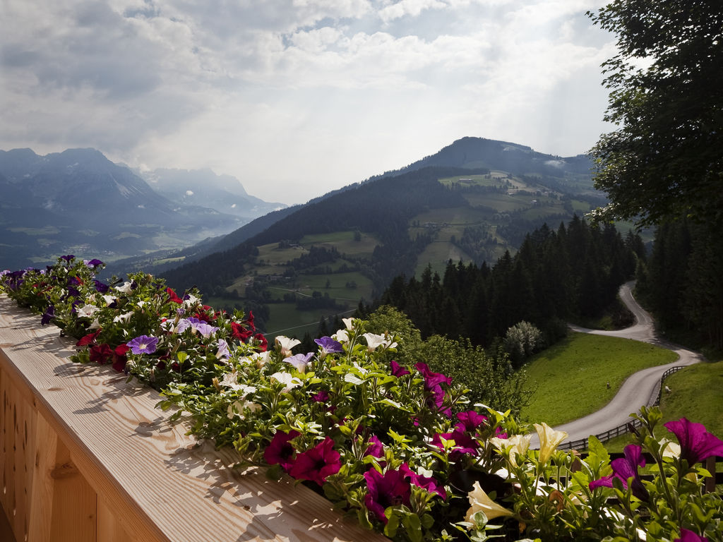 Appartement de vacances Koglbauer (438403), Söll, Wilder Kaiser, Tyrol, Autriche, image 19
