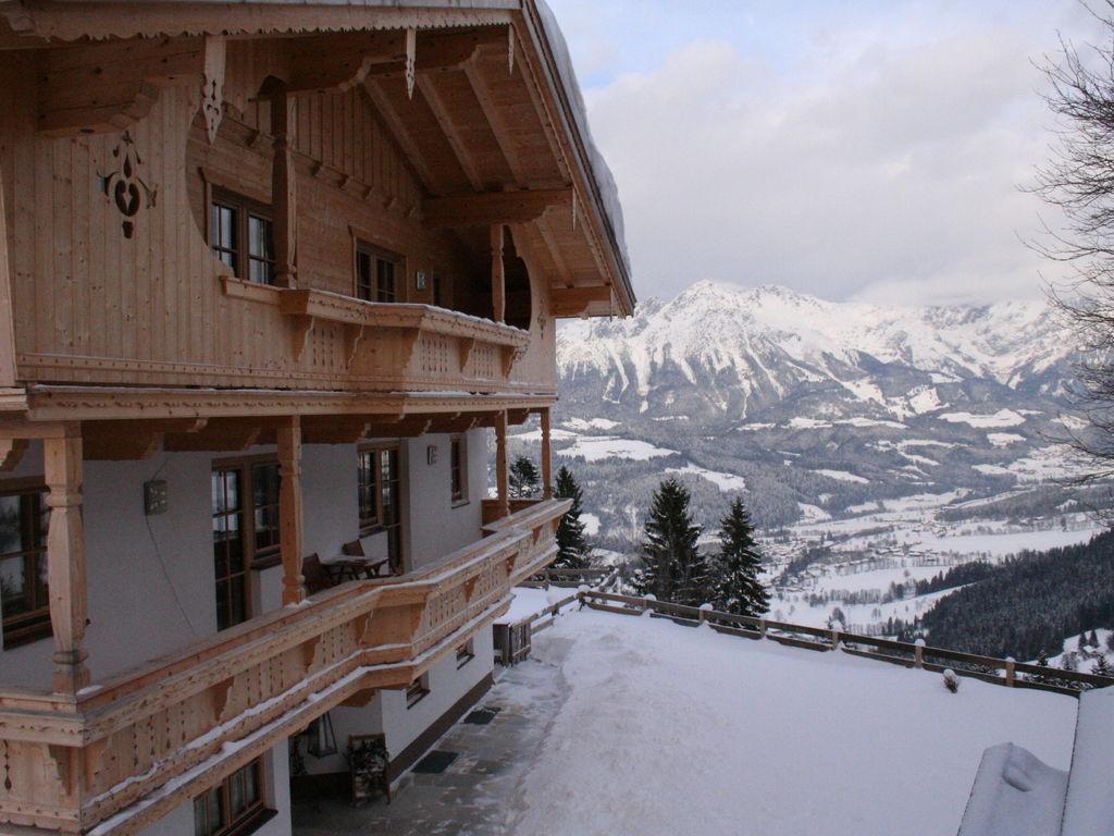 Appartement de vacances Koglbauer (438403), Söll, Wilder Kaiser, Tyrol, Autriche, image 5