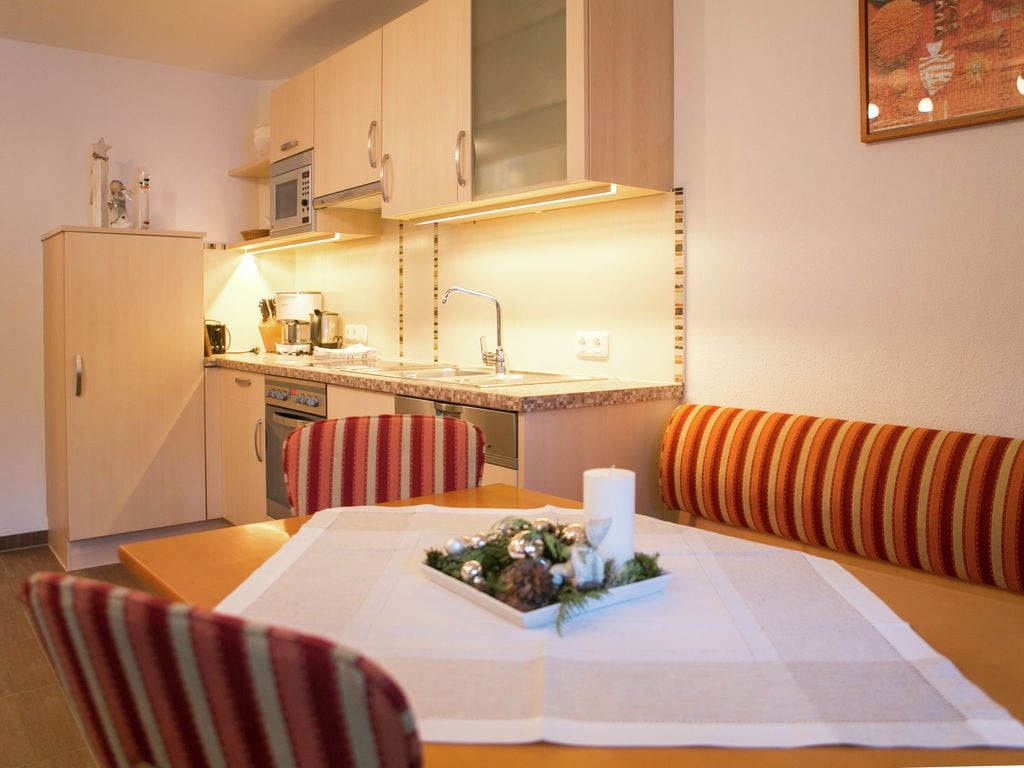 Appartement de vacances Koglbauer (438403), Söll, Wilder Kaiser, Tyrol, Autriche, image 8