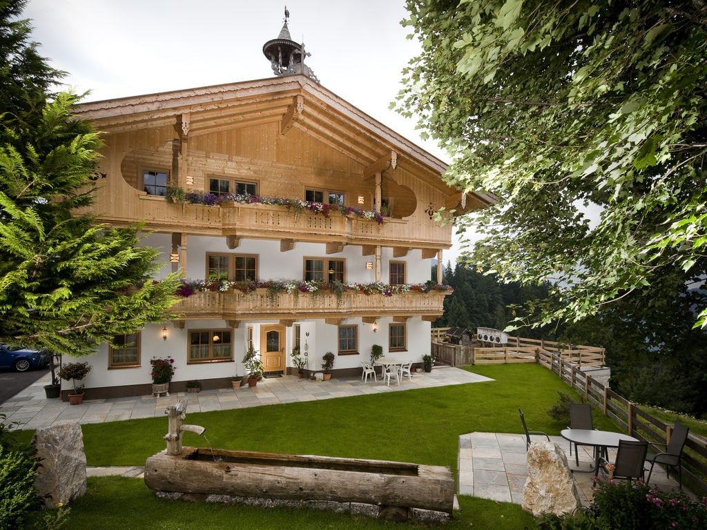 Appartement de vacances Koglbauer (438391), Söll, Wilder Kaiser, Tyrol, Autriche, image 2