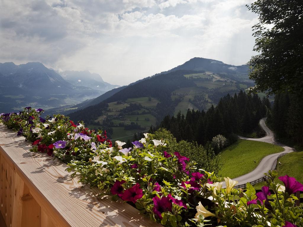 Appartement de vacances Koglbauer (438391), Söll, Wilder Kaiser, Tyrol, Autriche, image 27