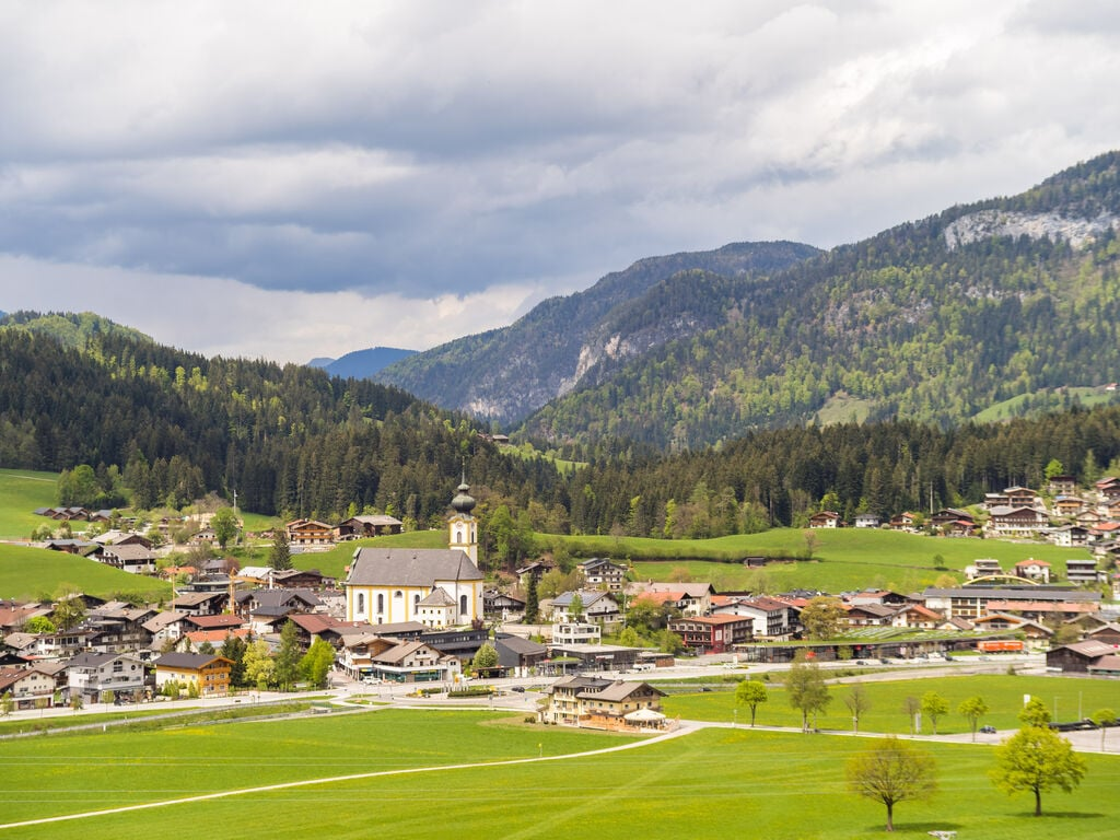 Appartement de vacances Koglbauer (438391), Söll, Wilder Kaiser, Tyrol, Autriche, image 36