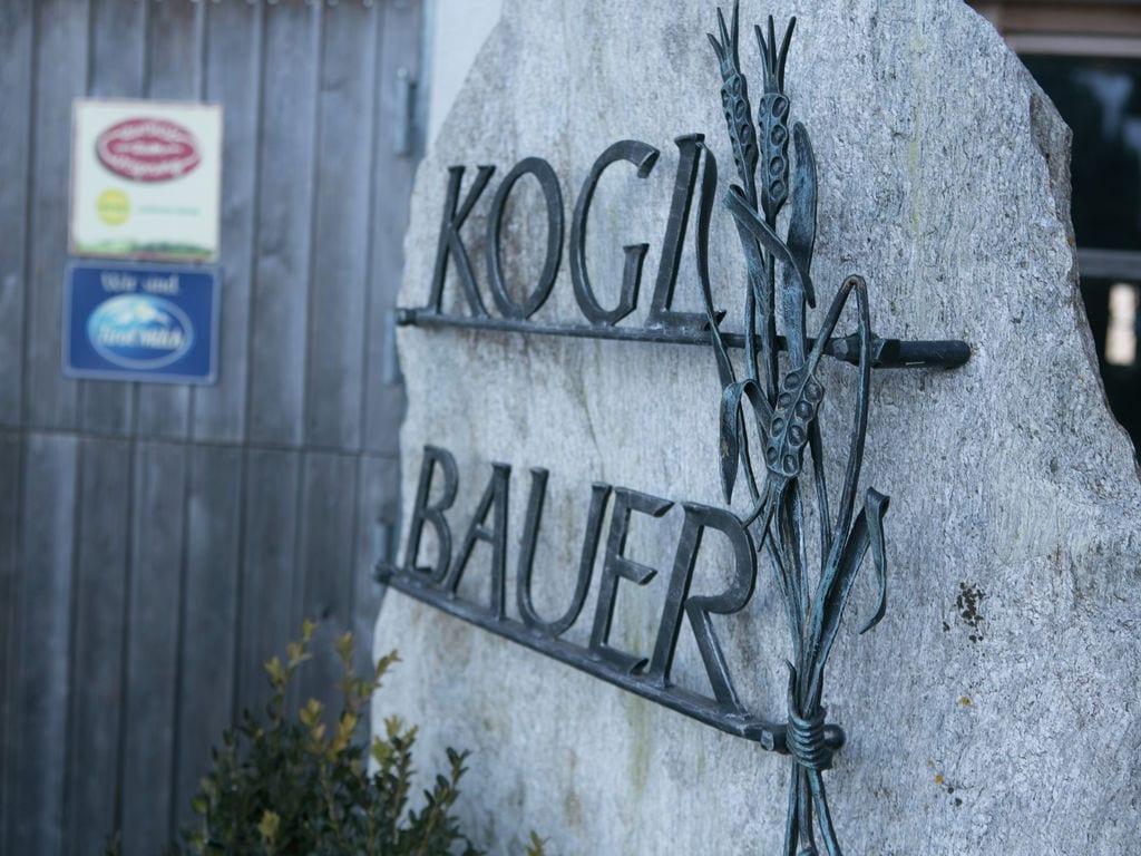 Appartement de vacances Koglbauer (438402), Söll, Wilder Kaiser, Tyrol, Autriche, image 33