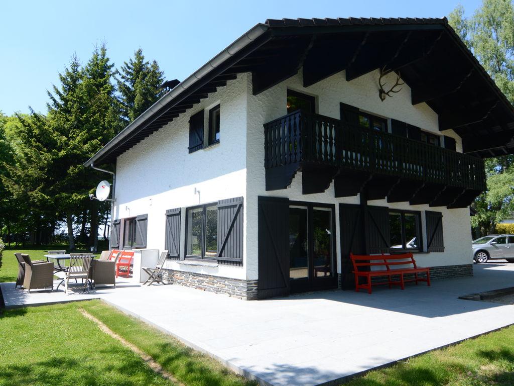 Ferienhaus Chalet Bonheur Wellness (452338), Mont (BE), Lüttich, Wallonien, Belgien, Bild 3