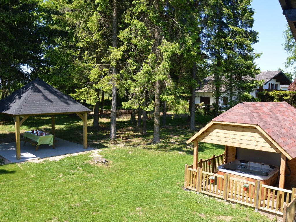 Ferienhaus Chalet Bonheur Wellness (452338), Mont (BE), Lüttich, Wallonien, Belgien, Bild 25
