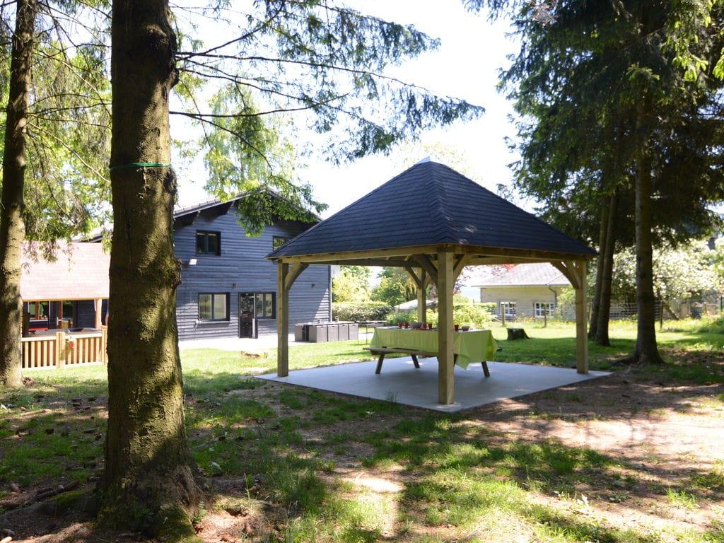 Ferienhaus Chalet Bonheur Wellness (452338), Mont (BE), Lüttich, Wallonien, Belgien, Bild 26