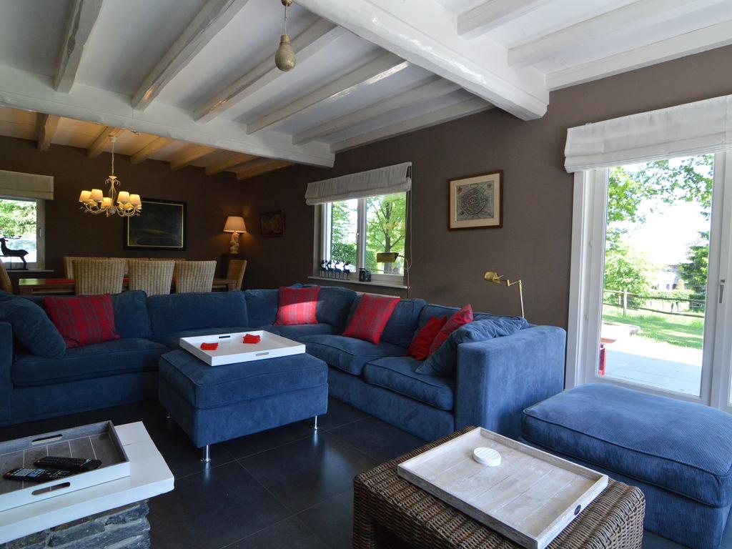 Ferienhaus Chalet Bonheur Wellness (452338), Mont (BE), Lüttich, Wallonien, Belgien, Bild 7