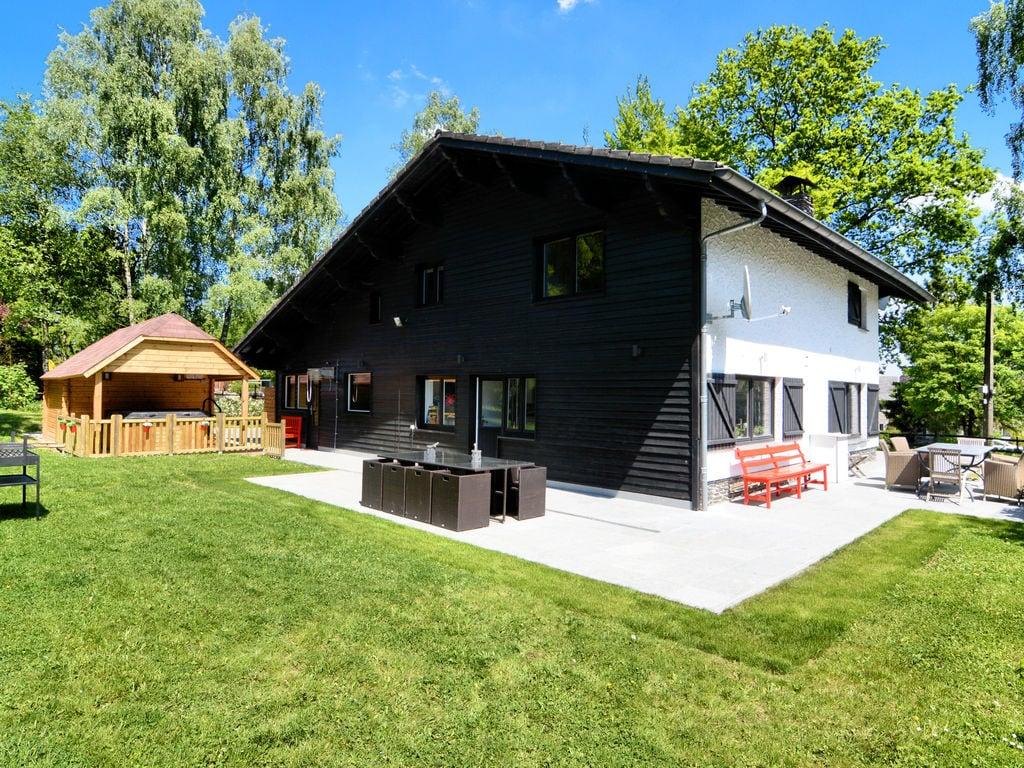 Ferienhaus Chalet Bonheur Wellness (452338), Mont (BE), Lüttich, Wallonien, Belgien, Bild 2
