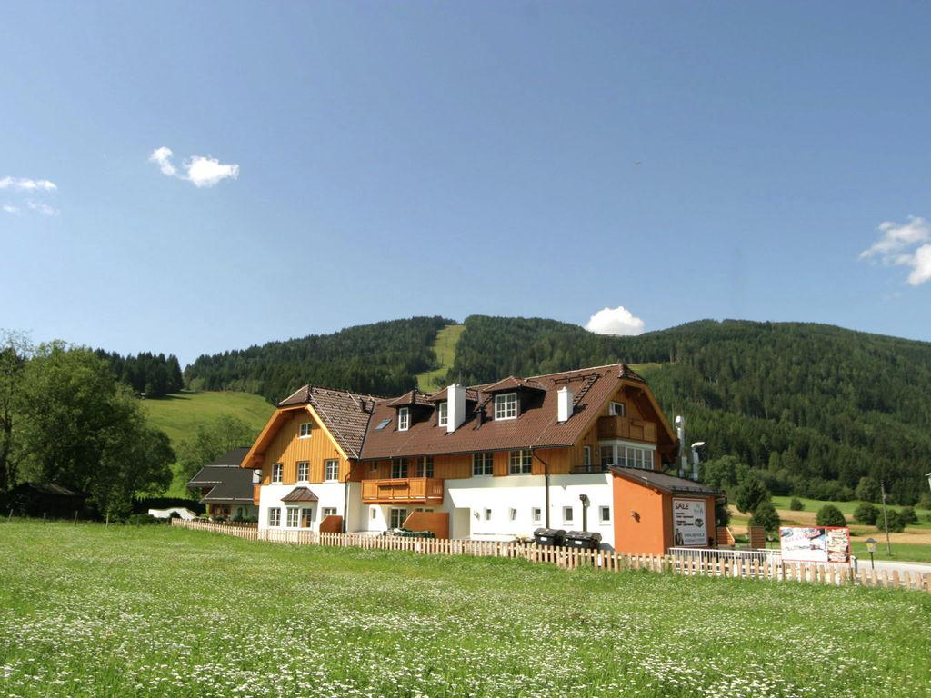 Ferienwohnung Sonnental de Luxe top 2 (439943), St. Margarethen im Lungau, Lungau, Salzburg, Österreich, Bild 2