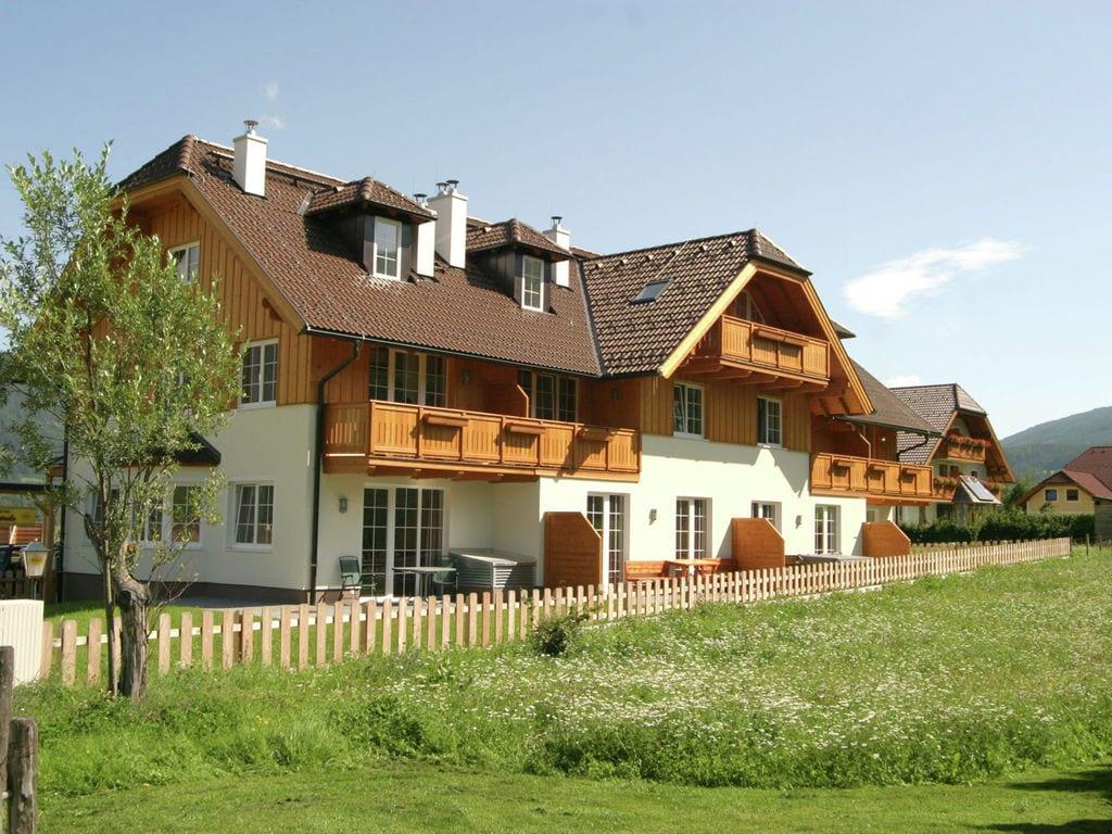 Appartement de vacances Sonnental de Luxe top 2 (439943), St. Margarethen im Lungau, Lungau, Salzbourg, Autriche, image 1