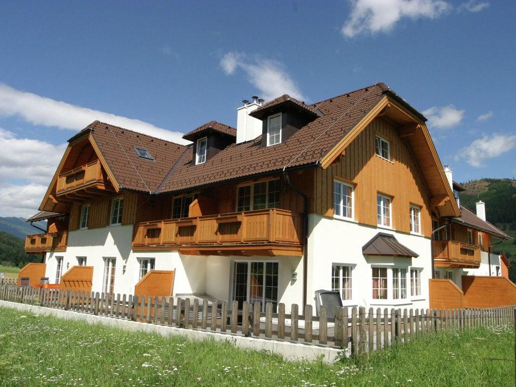 Ferienwohnung Sonnental de Luxe top 2 (439943), St. Margarethen im Lungau, Lungau, Salzburg, Österreich, Bild 3