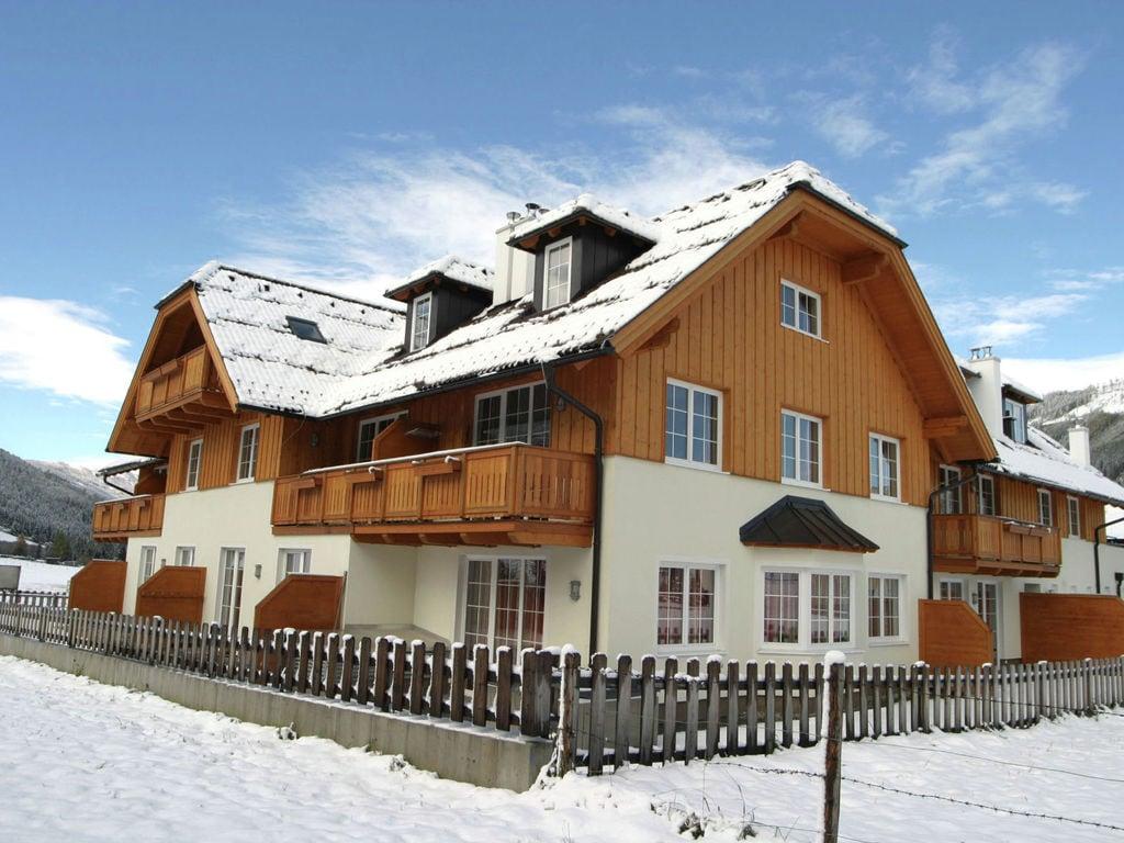 Ferienwohnung Sonnental de Luxe top 2 (439943), St. Margarethen im Lungau, Lungau, Salzburg, Österreich, Bild 4