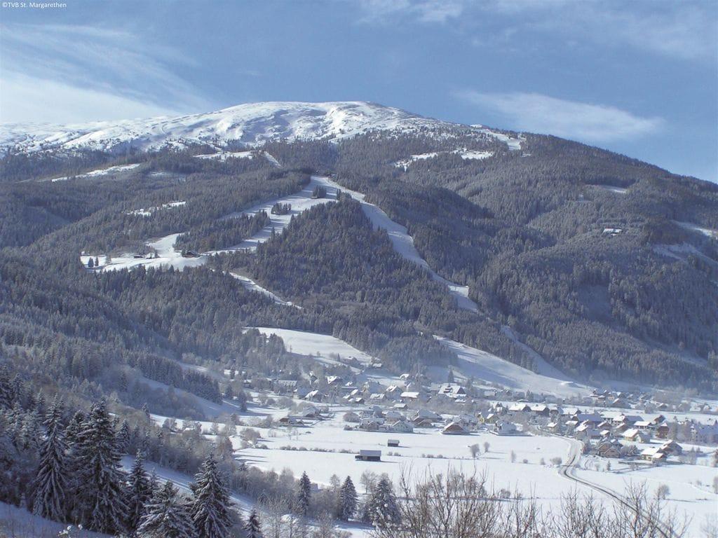 Appartement de vacances Sonnental de Luxe top 2 (439943), St. Margarethen im Lungau, Lungau, Salzbourg, Autriche, image 22
