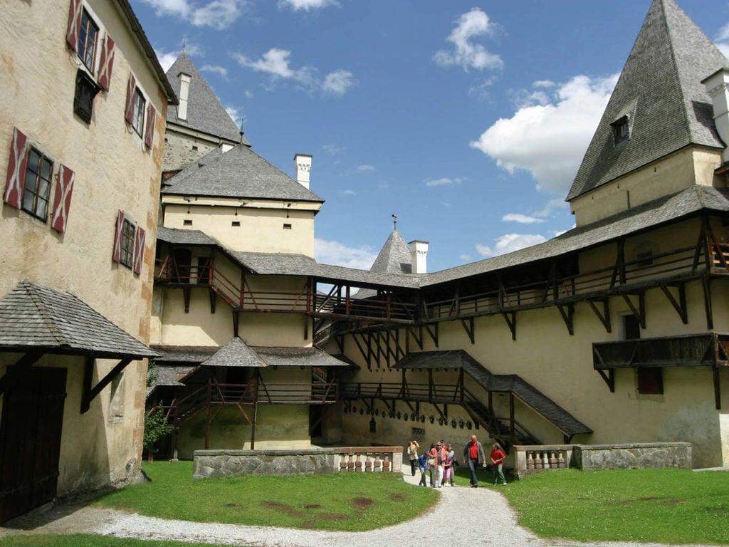 Ferienwohnung Sonnental de Luxe top 2 (439943), St. Margarethen im Lungau, Lungau, Salzburg, Österreich, Bild 26