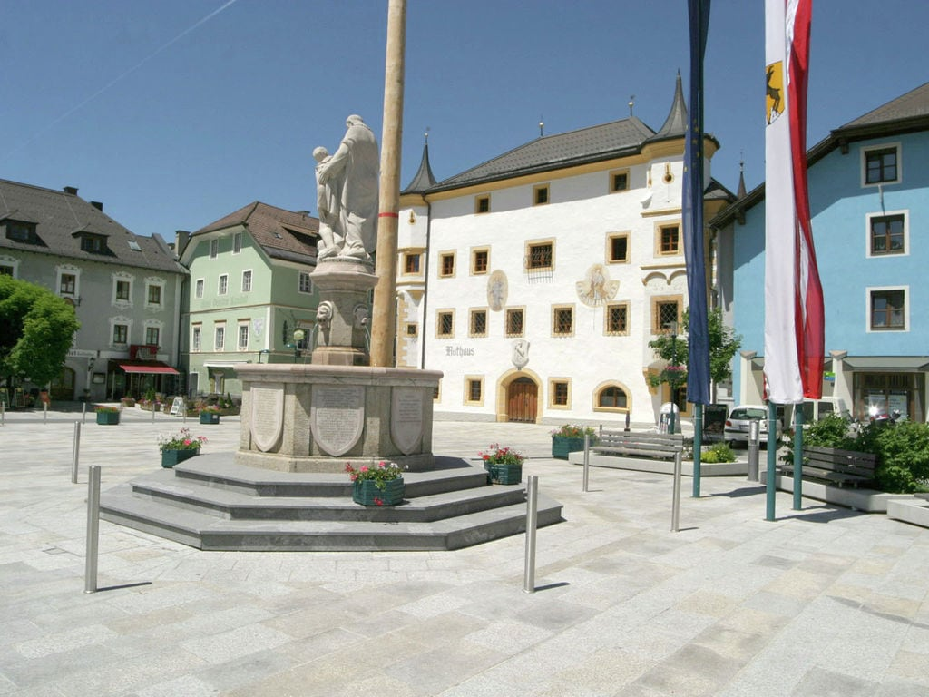 Ferienwohnung Sonnental de Luxe top 2 (439943), St. Margarethen im Lungau, Lungau, Salzburg, Österreich, Bild 33