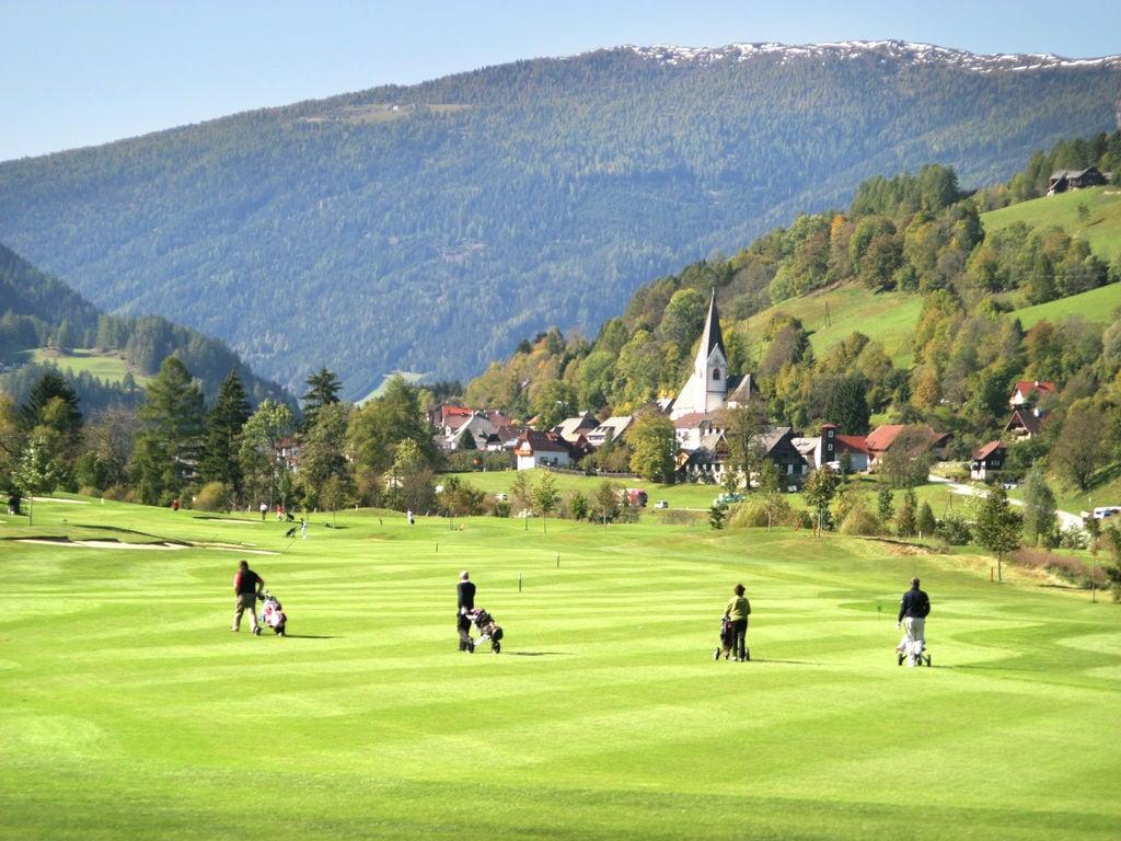 Ferienwohnung Sonnental de Luxe top 2 (439943), St. Margarethen im Lungau, Lungau, Salzburg, Österreich, Bild 34