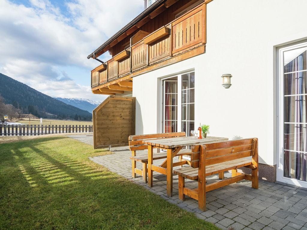Ferienwohnung Sonnental de Luxe top 2 (439943), St. Margarethen im Lungau, Lungau, Salzburg, Österreich, Bild 19