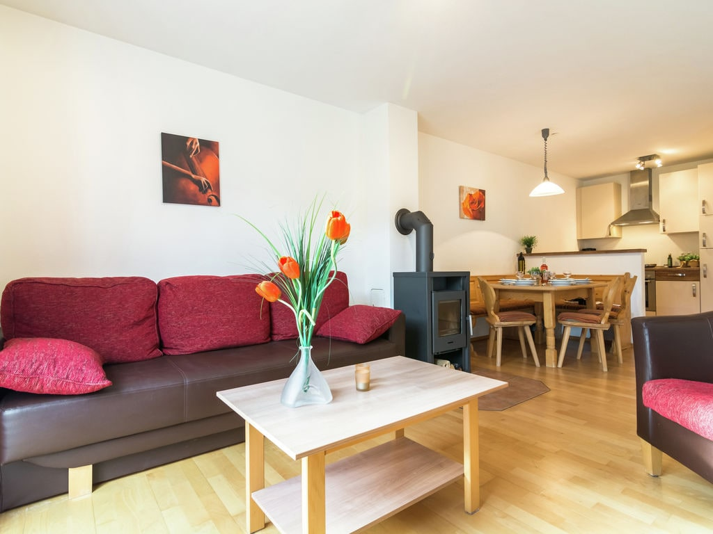 Appartement de vacances Sonnental de Luxe top 2 (439943), St. Margarethen im Lungau, Lungau, Salzbourg, Autriche, image 6