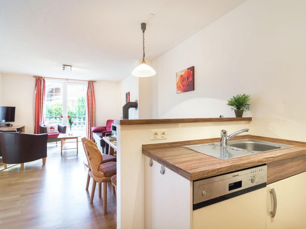 Appartement de vacances Sonnental de Luxe top 2 (439943), St. Margarethen im Lungau, Lungau, Salzbourg, Autriche, image 12
