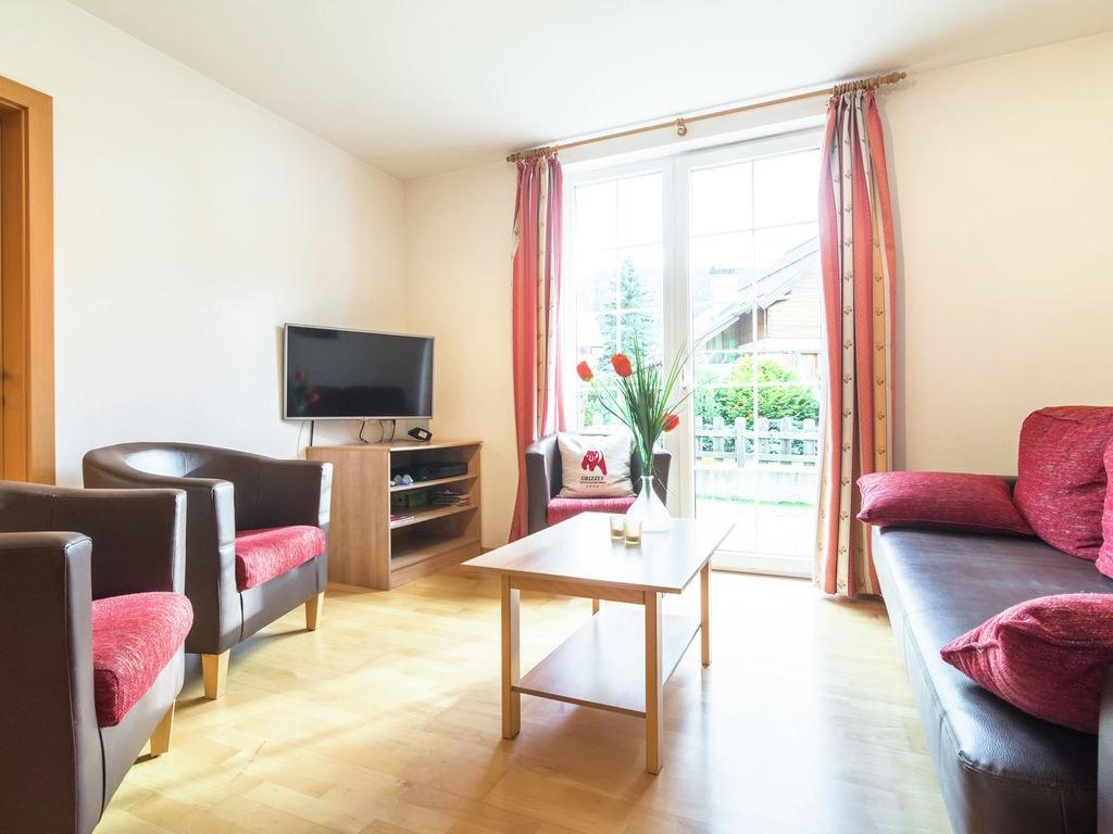 Appartement de vacances Sonnental de Luxe top 2 (439943), St. Margarethen im Lungau, Lungau, Salzbourg, Autriche, image 8