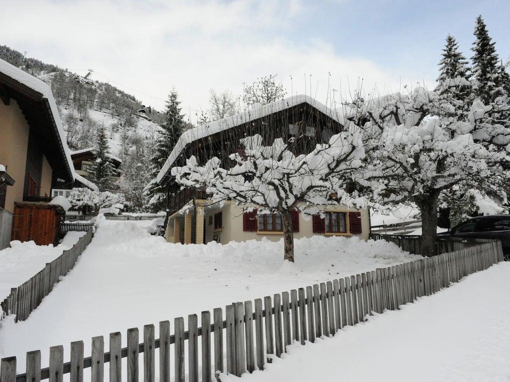 Ferienwohnung Abendruh (439871), Blatten b. Naters, Brig - Simplon, Wallis, Schweiz, Bild 4