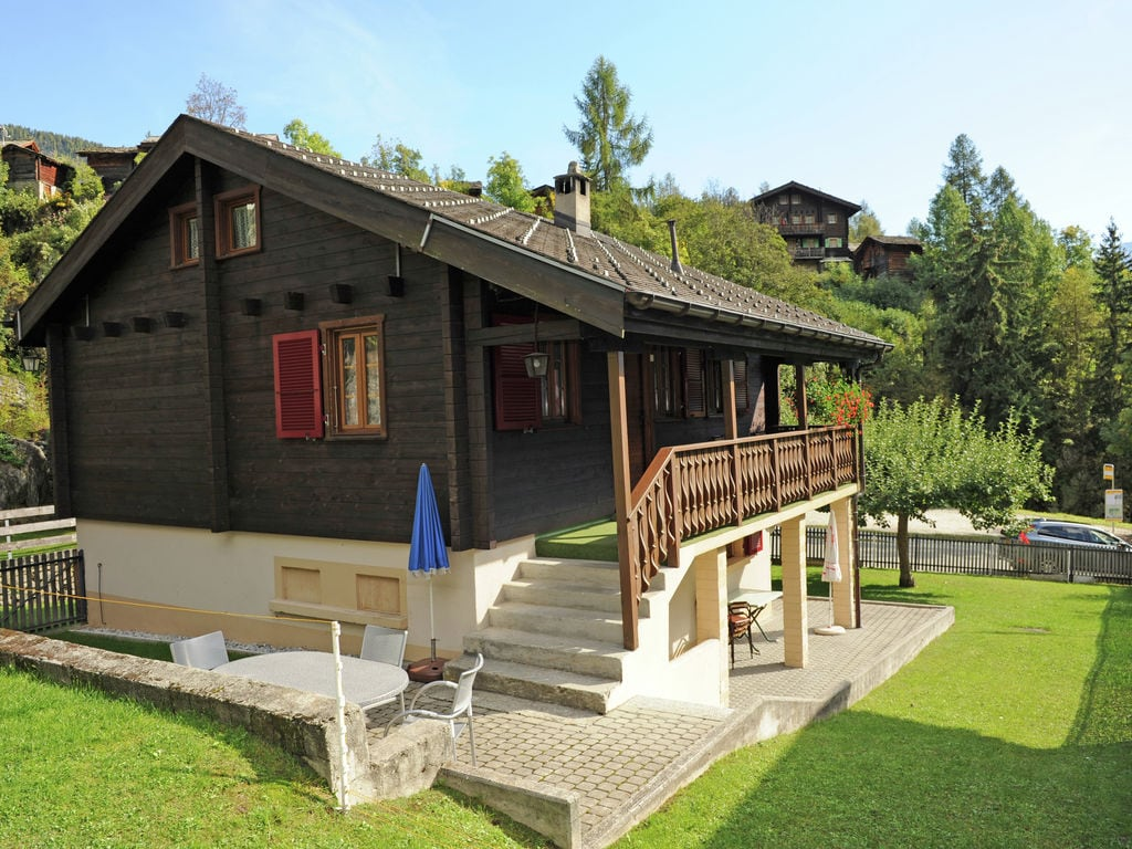 Ferienwohnung Abendruh (439871), Blatten b. Naters, Brig - Simplon, Wallis, Schweiz, Bild 2