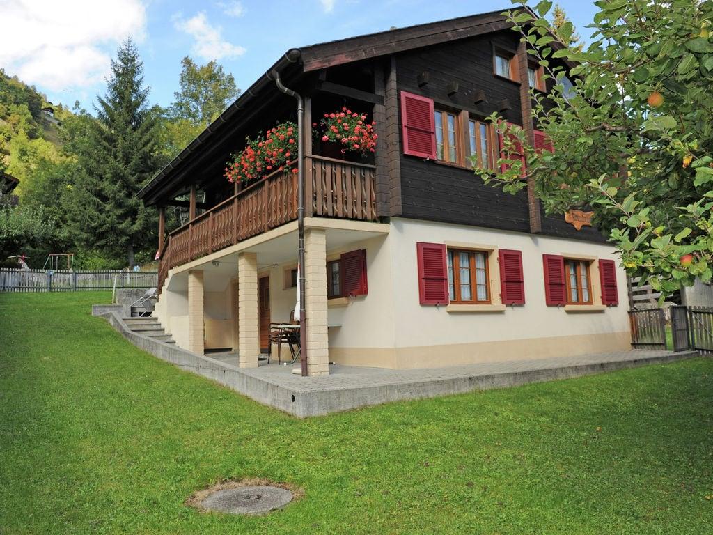 Ferienwohnung Abendruh (439871), Blatten b. Naters, Brig - Simplon, Wallis, Schweiz, Bild 3