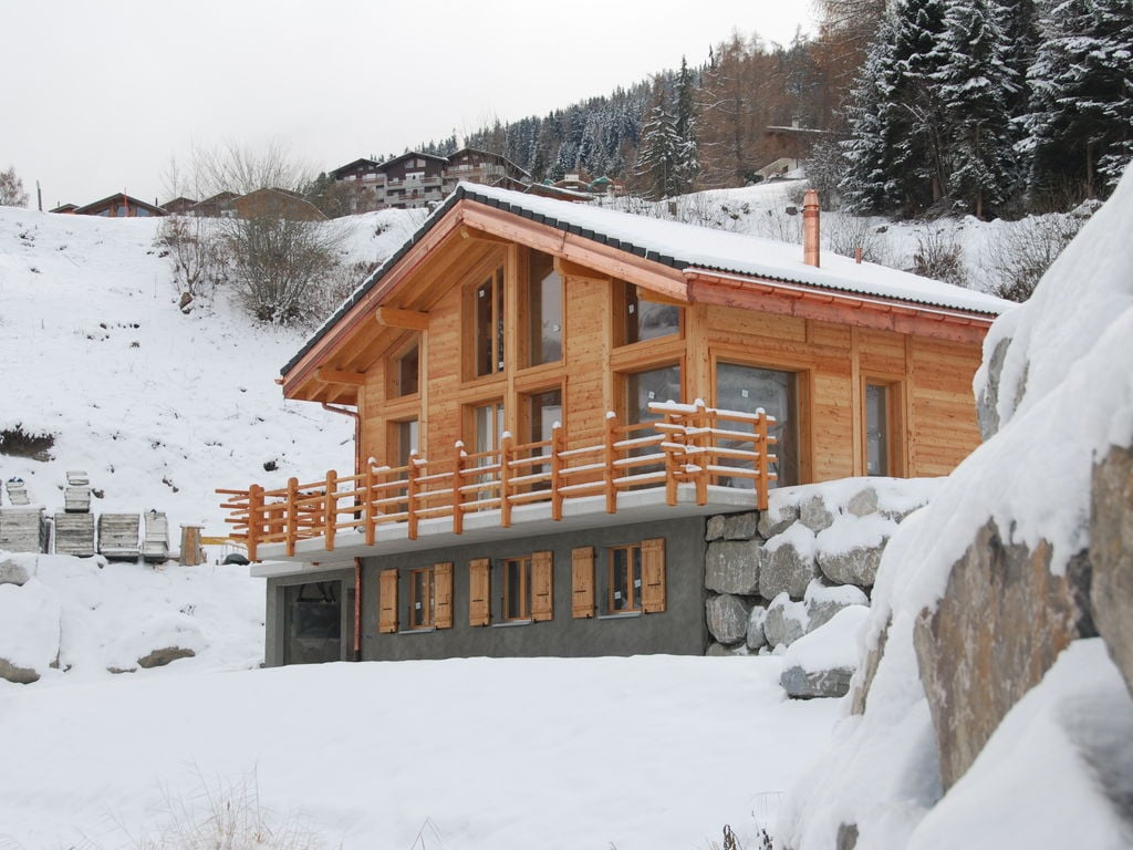Holiday house Cala Montgo (442084), La Tzoumaz, 4 Vallées, Valais, Switzerland, picture 32