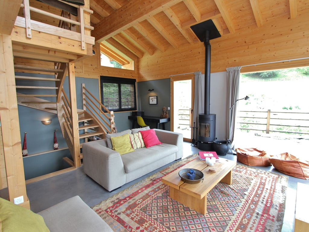 Holiday house Cala Montgo (442084), La Tzoumaz, 4 Vallées, Valais, Switzerland, picture 9