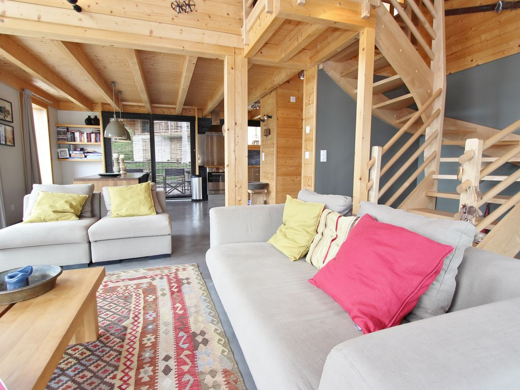 Holiday house Cala Montgo (442084), La Tzoumaz, 4 Vallées, Valais, Switzerland, picture 11