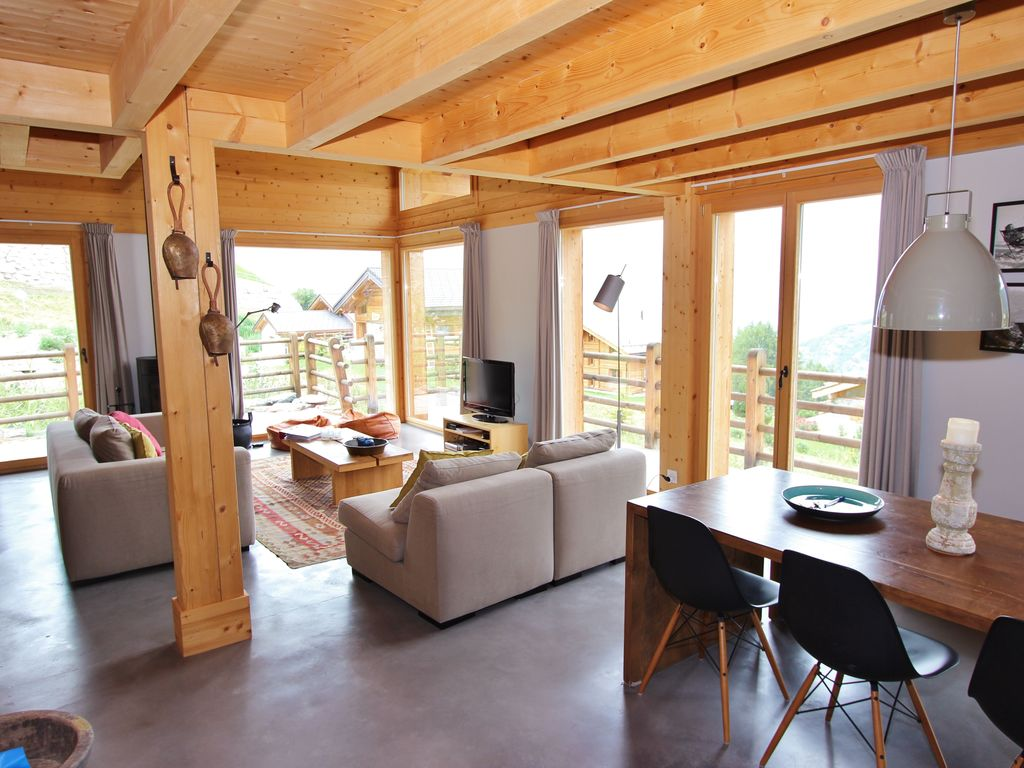 Holiday house Cala Montgo (442084), La Tzoumaz, 4 Vallées, Valais, Switzerland, picture 13
