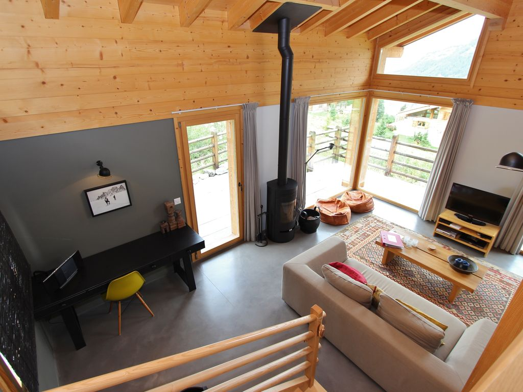 Holiday house Cala Montgo (442084), La Tzoumaz, 4 Vallées, Valais, Switzerland, picture 15