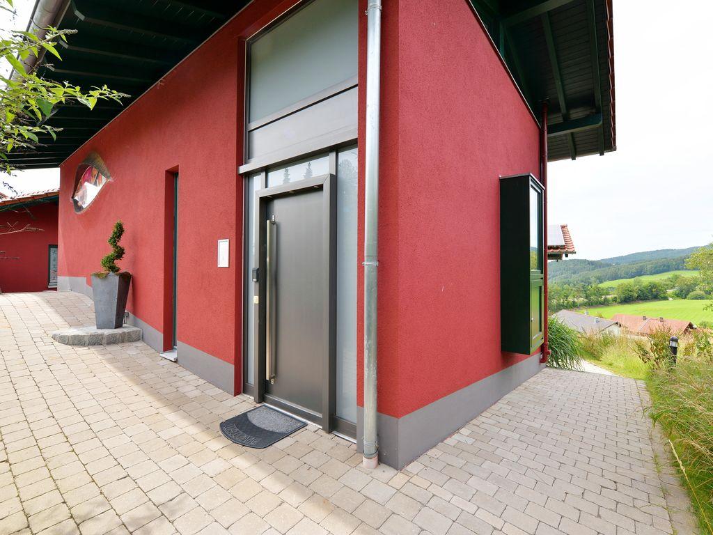 Ferienhaus  (440800), Viechtach, Bayerischer Wald, Bayern, Deutschland, Bild 4
