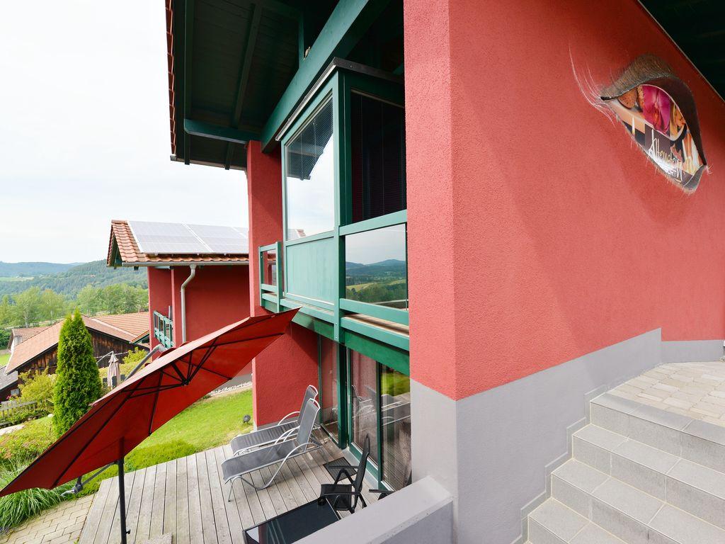 Ferienhaus  (440800), Viechtach, Bayerischer Wald, Bayern, Deutschland, Bild 3