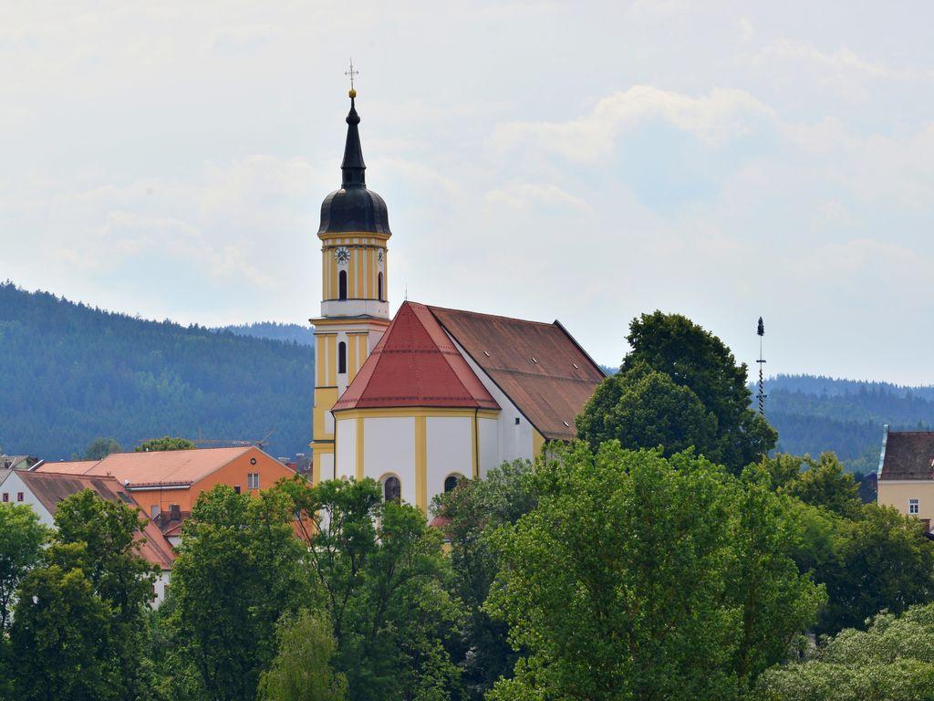 Ferienhaus  (440800), Viechtach, Bayerischer Wald, Bayern, Deutschland, Bild 25