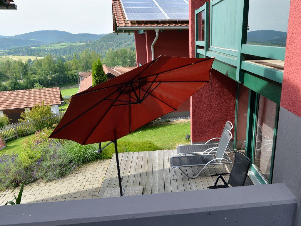 Ferienhaus  (440800), Viechtach, Bayerischer Wald, Bayern, Deutschland, Bild 21