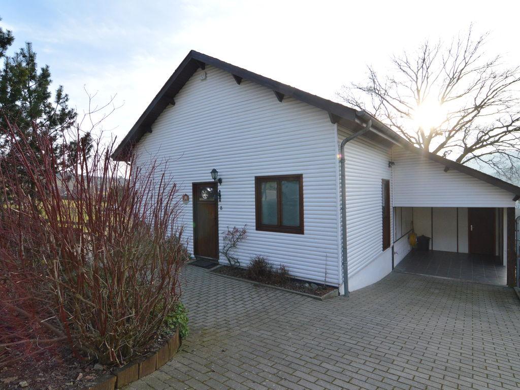 Maison de vacances Gemütliches Ferienhaus in Coo mit Garten (443597), Stavelot, Liège, Wallonie, Belgique, image 3